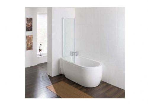 Carron Advantage 1500mm Bath Inc Screen & Panel
